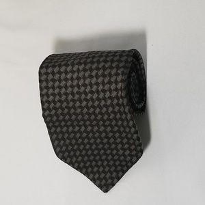 XML Handmade Silk Tie Mens